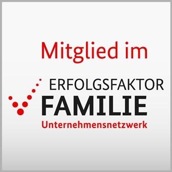 Erfolgsfaktor Familie